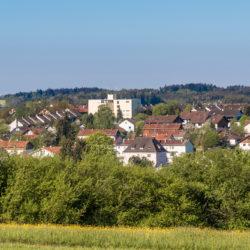 Hochhaus Isen