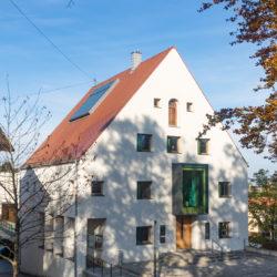 Rathaus Isen