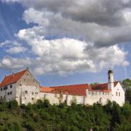Burg Burgrain