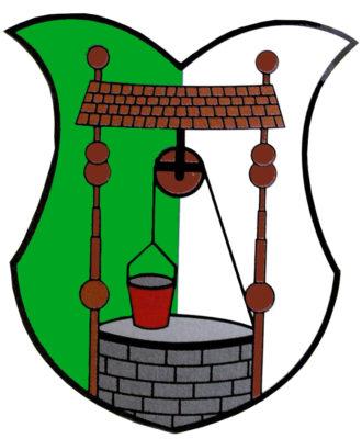 Wappen, Ernstbrunn Österreich