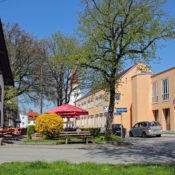 Marktcafe & Raiffeisenbank