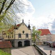 Altes Rathaus Isen, Museum