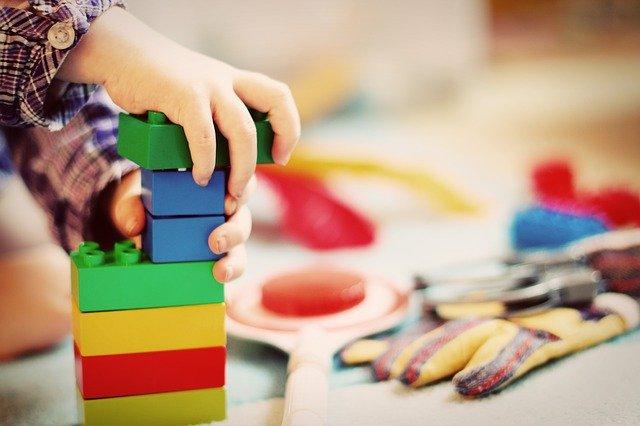Kindergarten Gebühr