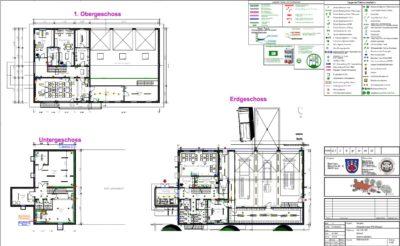 FF Mittbach Präsentation Elektro 01122020